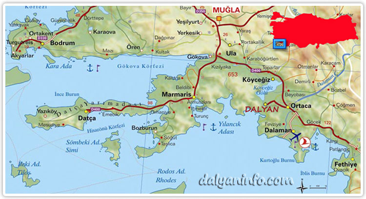 Dalyan Turkey  City pictures : Pin Dalyan Turkey on Pinterest